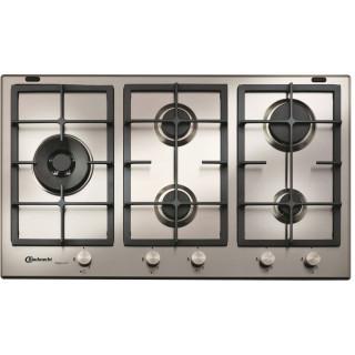 BAUKNECHT kookplaat inbouw TGW6595IXL