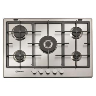 BAUKNECHT kookplaat inbouw TGW6575IN