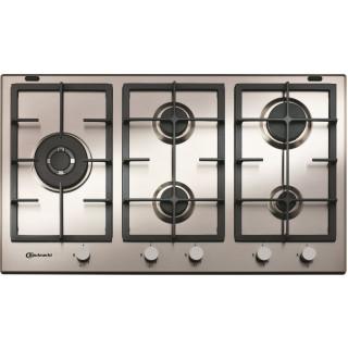 BAUKNECHT kookplaat inbouw TGW6595IN