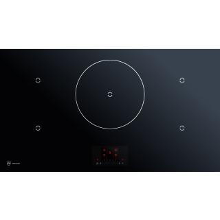 V-ZUG kookplaat inductie inbouw GK57TIMSZO