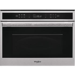 WHIRLPOOL oven met magnetron inbouw W6 ME450