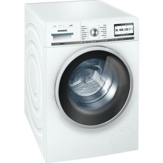 SIEMENS wasmachine WM16Y841NL