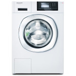 SCHULTHESS wasmachine SPIRIT TOPLINE 740 WIT