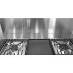 STEEL opvulstrip AA-D10-5
