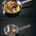 Aeg HK8542H1FB inductie kookplaat - outlet