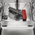 De Aeg F55602VI0P inbouw vaaatwasser is voorzien van het nieuwe ProClean 2.0 systeem voor beter wasresultaat