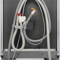 AEG FSE74707P inbouw vaatwasser met besteklade - AirDry