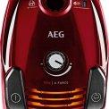 AEG VX6-2-ANIM rode stofzuiger met stofzak - 800 Watt