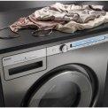 Het fraaie design van de Asko W4086C.S/2 sluit aan met het feit dat steeds meer wasmachines in zicht komen te staan.