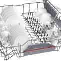 Bosch SGH4HCX48E inbouw vaatwasser - 44 dB
