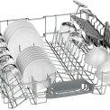 Bosch SGU2HVS20E onderbouw vaatwasser - rvs front