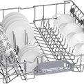 Bosch SHV2ITX22E verhoogde inbouw vaatwasser - 48 dB