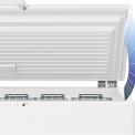 Gtp softsystem van de Liebherr GTP3656