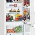 Liebherr CNP4013 koelkast wit
