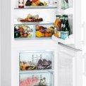 Liebherr CUP2221 koelkast wit