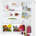 Liebherr IKP1660 inbouw koelkast