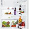 Liebherr IKS1624 inbouw koelkast - nis 88 cm. - met vriesvak