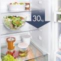 Glasplateaus 30kg van de Liebherr IKS2330