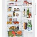 Lieherr KP4220 koelkast wit