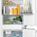 Miele KFN37452IDE inbouw koelkast