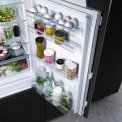 Miele K 7304 F inbouw koelkast met vriesvak - nis 122 cm.