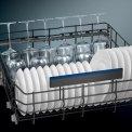 Siemens SE23HI60CE vrijstaande vaatwasser - rvs-look