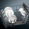 Siemens SE23IW08TE vrijstaande vaatwasser - wit - 48 dB