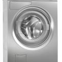 Asko W6984 RVS wasmachine roestvrijstaal