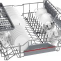 Bosch SMV4HAX40N inbouw vaatwasser - volledig geintegreerd