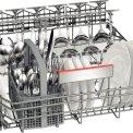 De onderkorf van de Bosch SBV86M60EU vaatwasser vrijstaand