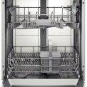 De Bosch SMS50D48EU vaatwasser vrijstaand heeft een capacitiet van 12 standaard couverts