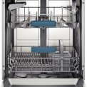 De Bosch SMS53N18EU vaatwasser vrijstaand heeft een capaciteit van 13 standaard couverts