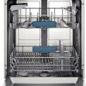 De Bosch SMS54M22EU vaatwasser vrijstaand heeft een capaciteit van 13 standaard couverts