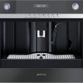 Smeg CMSC45NE inbouw koffiemachine zwart