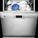 Electrolux ESF5511LOX vaatwasser roestvrijstaal