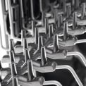 De Electrolux ESF5541LOW vaatwasser is voorzien van rubberen spikes ter bescherming van uw glaswerk