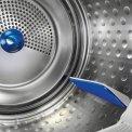 De EDC2086PDW wasdroger van ELECTROLUX is uitgevoerd met de vernieuwde SoftDrum trommel