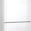 Gram KF 6376-90 FN koelkast wit