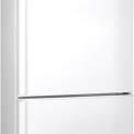 Gram KF 6406-90 FN koelkast wit