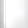 Gram KS 5406-90 F koelkast wit