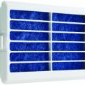 De HYPP-MIC hygiene filter is zowel geschikt voor WHIRLPOOL als BAUKNECHT koelkasten