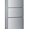De Siemens KG38QAL30 beschikt over drie zones