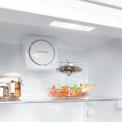 Liebherr CNPef4333-20 koelkast - koel/vriescombinatie - rvs