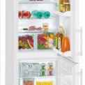 Liebherr CNP4003 koelkast wit