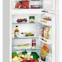 Liebherr CTP2121 koelkast wit