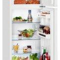 Liebherr CTP2521 koelkast wit