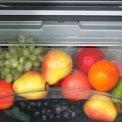 Praktisch is de ruime enkele groentelade in de Liebherr CTPsl2541