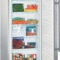 Liebherr GNes3076 vrieskast met ijsblokjesmachine