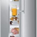LIEBHERR design koelkast met BioFresh KBes4260 rvs