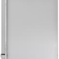 185 cm. hoge koelkast van LIEBHERR voorzien van BioFresh en een geintegreerd vriesvak